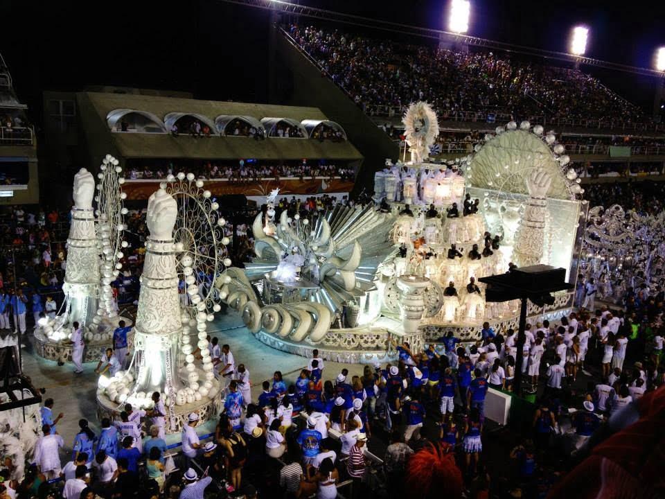 Carnaval Brazil 6