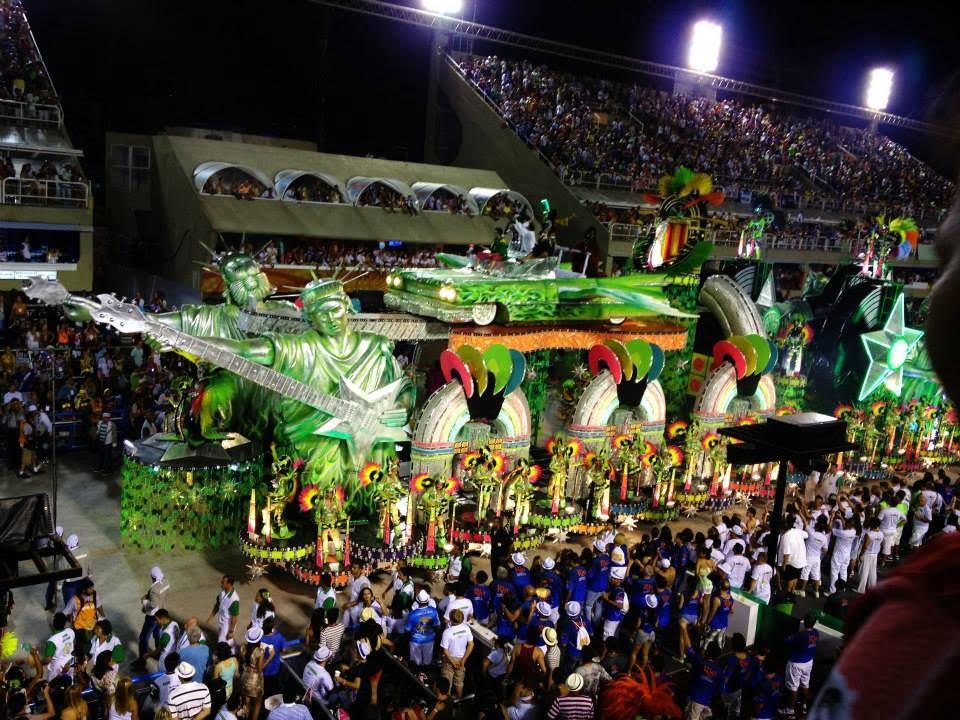 Carnival Brazil 7