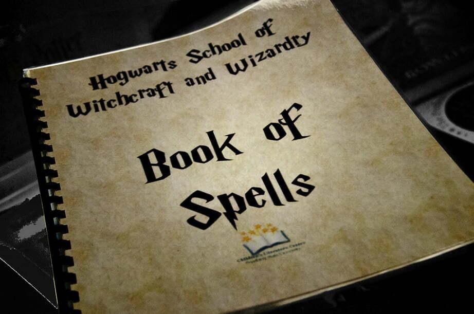 Harry Potter translation