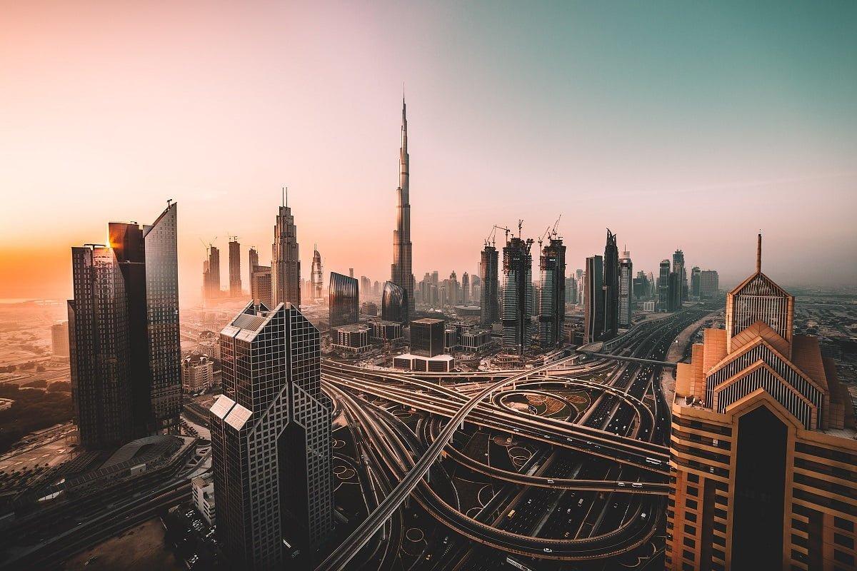 United Arab Emirates | Andiamo! The Language Professionals