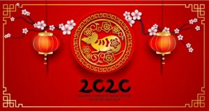 Chinese New Year - Year of the Rat