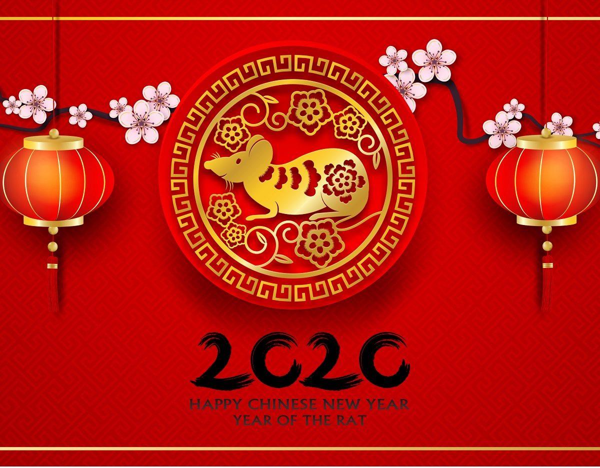 Happy Chinese New Year 2020 Andiamo The Language Professionals
